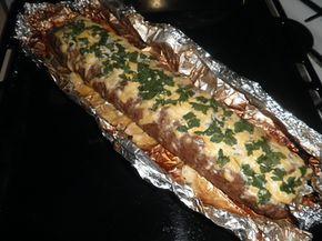 Különleges töltött hústekercs az ünnepekre! - Ketkes.com
