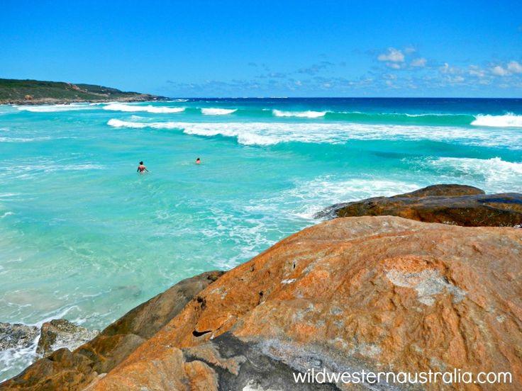 Redgate Beach, one of Western Australia's Top 10 Beaches