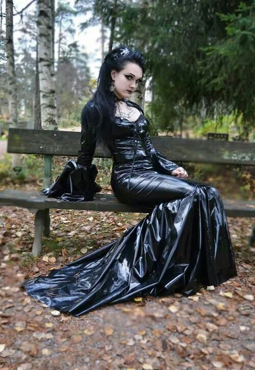 Gothic Latex 49