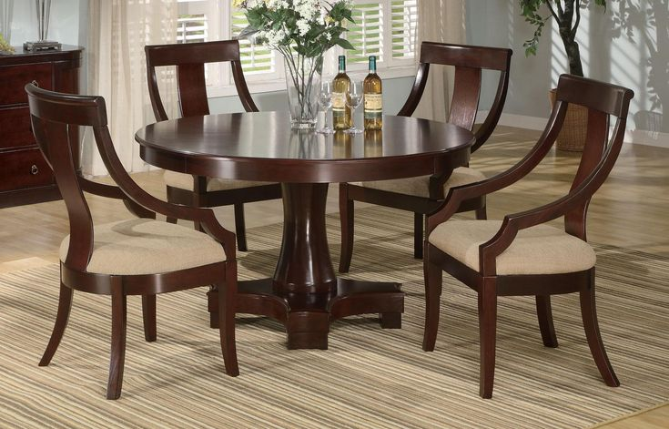 23 best dining sets images on pinterest table settings for Dining room tables 36 x 54