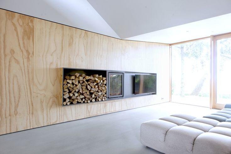 Gallery of NT House / Atelier van Wengerden - 4