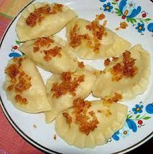 Image result for ukrainian easter? Perogies