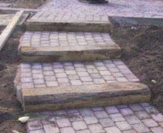 Garden #steps