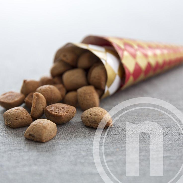 Heibergs pebernødder med kakao