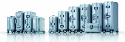 Rimowa Topas Collection