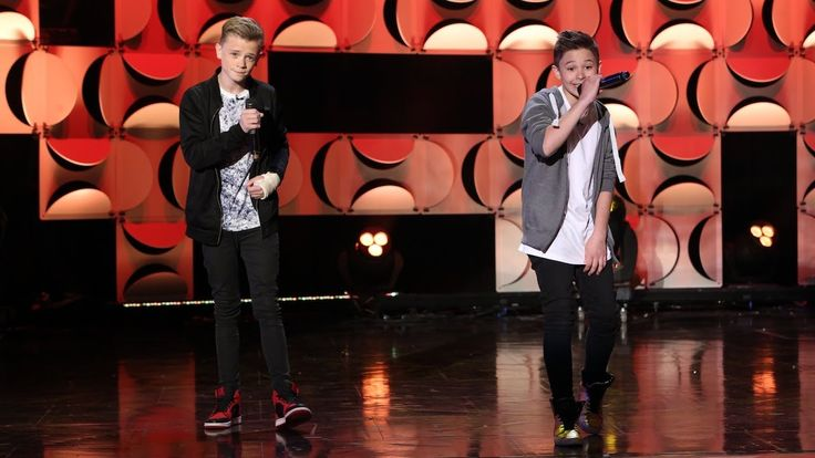 BARS AND MELODY ON THE TODAY SHOW!!!!I'm so proud of these boys, please support them… especially if u live in Britian… vote for them on Britian's Got Talent if u are able to