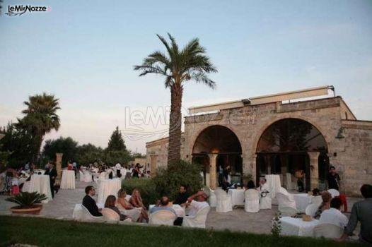 Masseria per matrimoni: scopri come organizzare qui il ricevimento >> http://www.lemienozze.it/operatori-matrimonio/luoghi_per_il_ricevimento/masseria_aia_nova/media