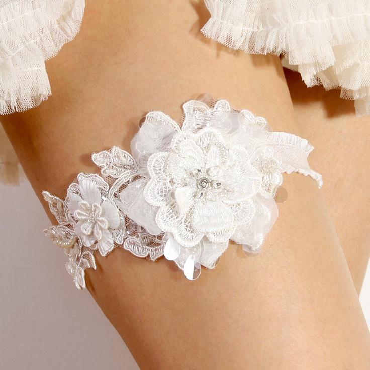 Wedding Garter Pictures: 133 Best Images About Ligas De Novia On Pinterest