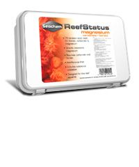 Seachem Reef Status Magnesium Carbonate  http://www.saltwaterfish.com/product-seachem-reef-status-magnesium-carbonate