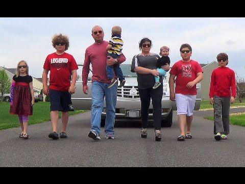 "Walkashame - Meghan Trainor parody ""Walk-a-Family"" - YouTube"