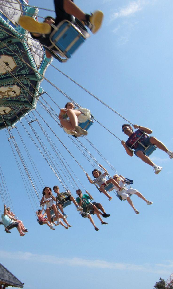 I parchi di divertimento più belli per tutta la famiglia #TravelAddict