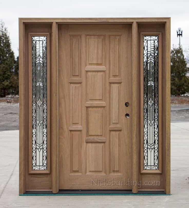 Best 25+ Front door design ideas on Pinterest | Front ...