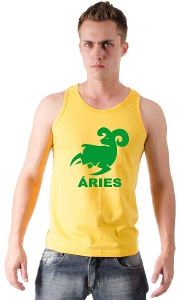 Camiseta Áries - Loja de Camisetas|CamisetasEraDigital