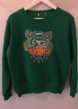 d7f4cb4773 Kenzo 2018 SS Ready to Wear | Kenzo | Kenzo, Fashion, Tiger shirt