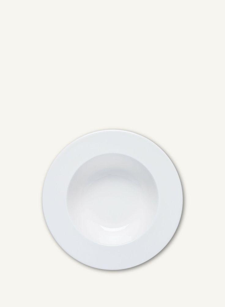 Oiva - syvä lautanen