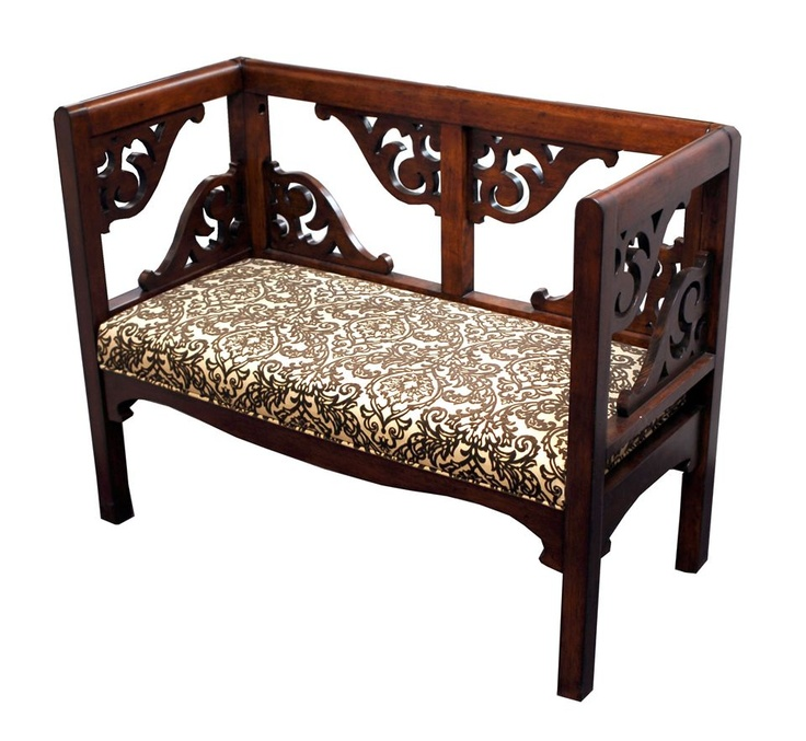 Foyer Settee Bed Bench : Best settee benches images on pinterest couches