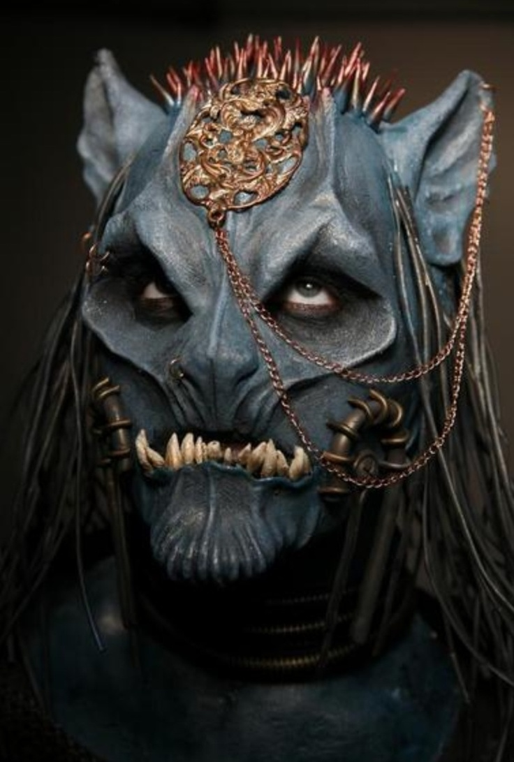98 best Halloween Mask and Prop Making aka. In Progress images on ...