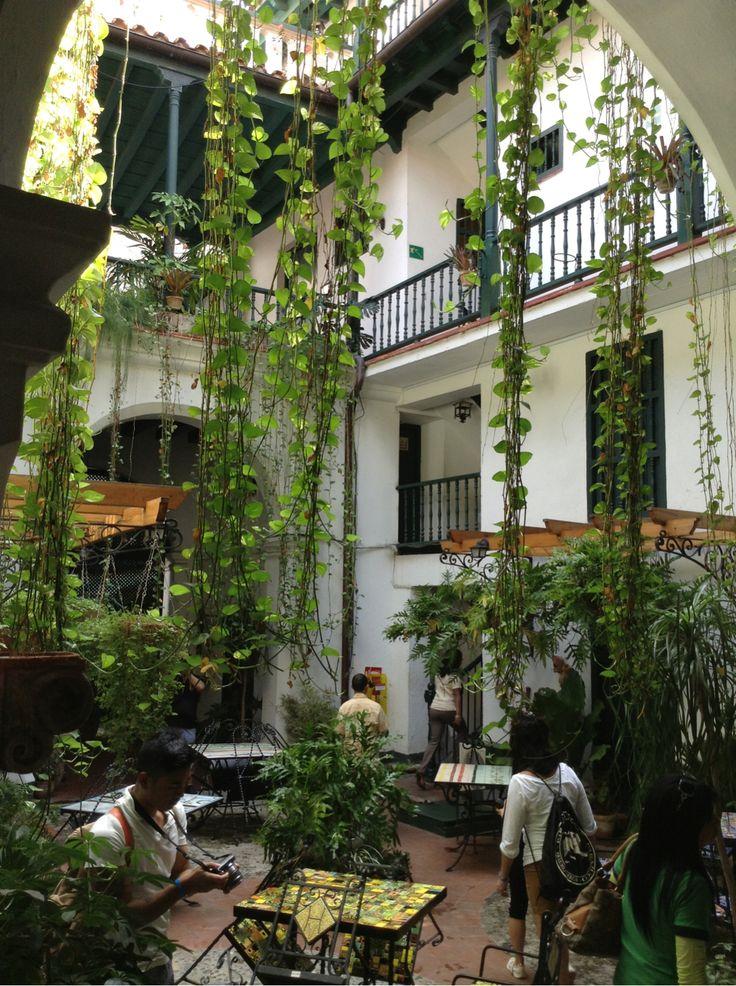 Image Result For Garden House Hostel New Orleans