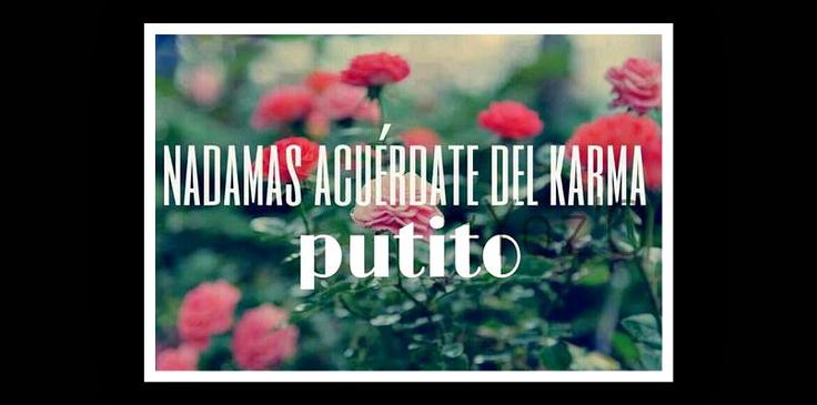 karma quotes in spanish - photo #22