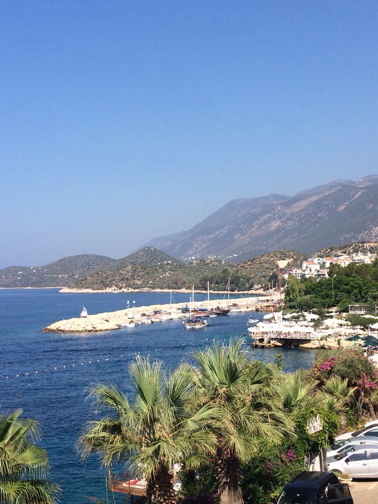 Kas, Antalya / Turkey