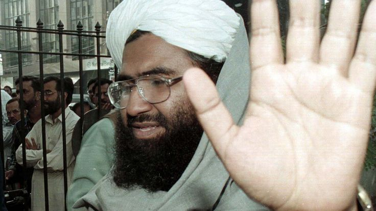 China blocks 'terror' tag for Masood Azhar Jaish-e-Mohammed saga is only an exercise in realpolitik - Firstpost #757Live