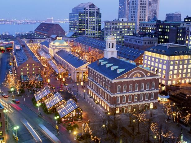 Tour Boston's Top 5 Attractions : Boston, MA : Travel Channel