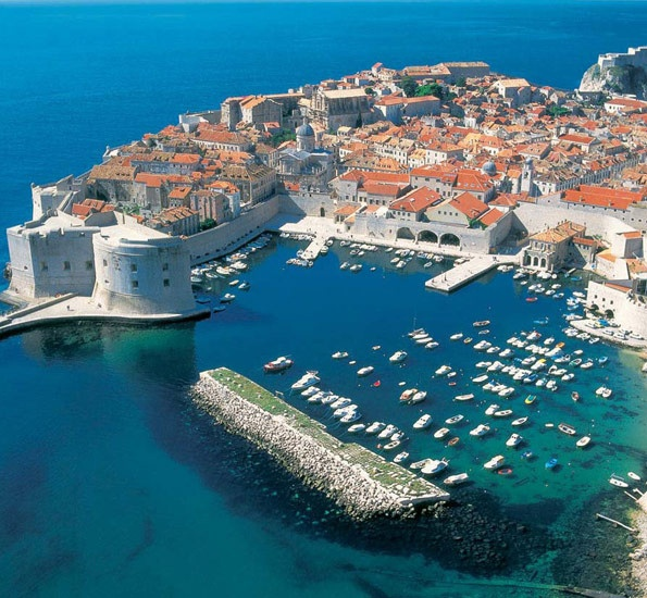 Croatia: The Yacht Week