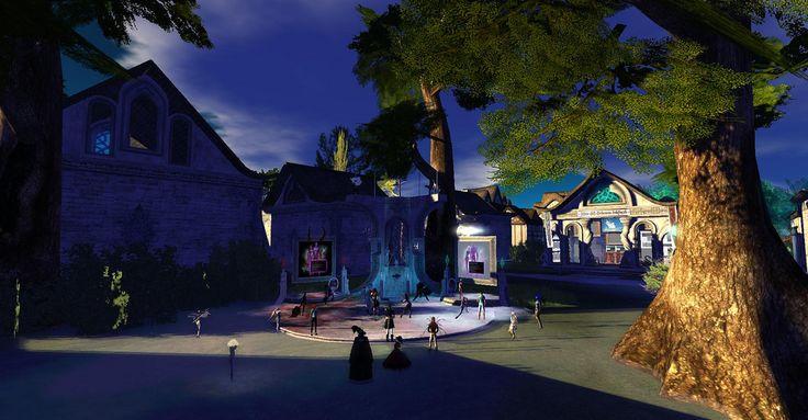 Fantasy Faire 2011 - Enchanted Mysts_057