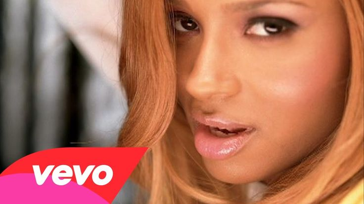 Ciara - Oh ft. Ludacris   I still know the dance moves for most of this video.... This was my ish when it can out.
