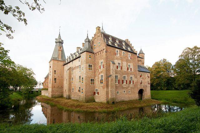 Doorwerth Castle, The Netherlands