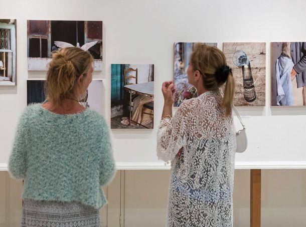 Gnhsio photo exhibition Naxos