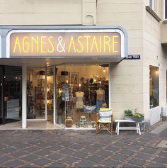 Agnes und Astaire - Home Decor Shopping Tipp - Neusser Platz - Agnesviertel Köln