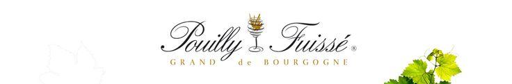Pouilly-Fuissé - Le site de l'Union des Producteurs de Pouilly Fuissé - Grand Vin de Bourgogne