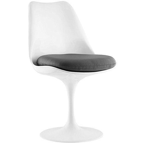 LexMod Lippa Dining Vinyl Side Chair, Gray LexMod http://www.amazon.com/dp/B00T5H4O10/ref=cm_sw_r_pi_dp_R0tgxb1GFAMGH
