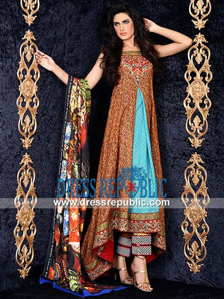 658 best Printed Dresses images on Pinterest   Printed dresses ...