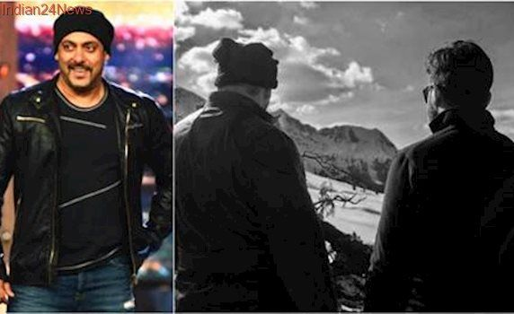 Tiger Zinda Hai Austria schedule ends: Salman Khan, Katrina Kaif and a breathtaking landscape. See pics