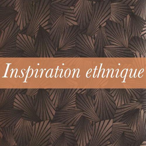 17 best images about inspiration ethnique on pinterest. Black Bedroom Furniture Sets. Home Design Ideas