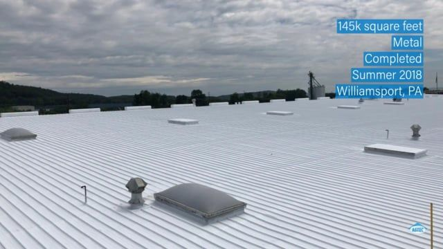 Pin On Astec Re Ply Roofing