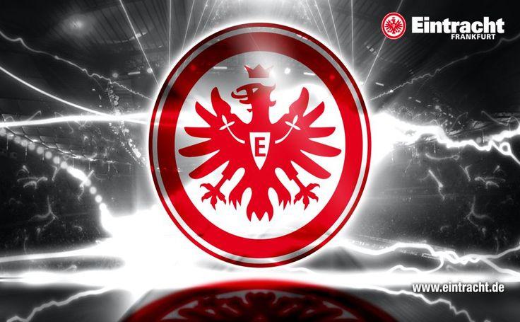eintracht frankfurt hd wallpaper | wallpapers | pinterest