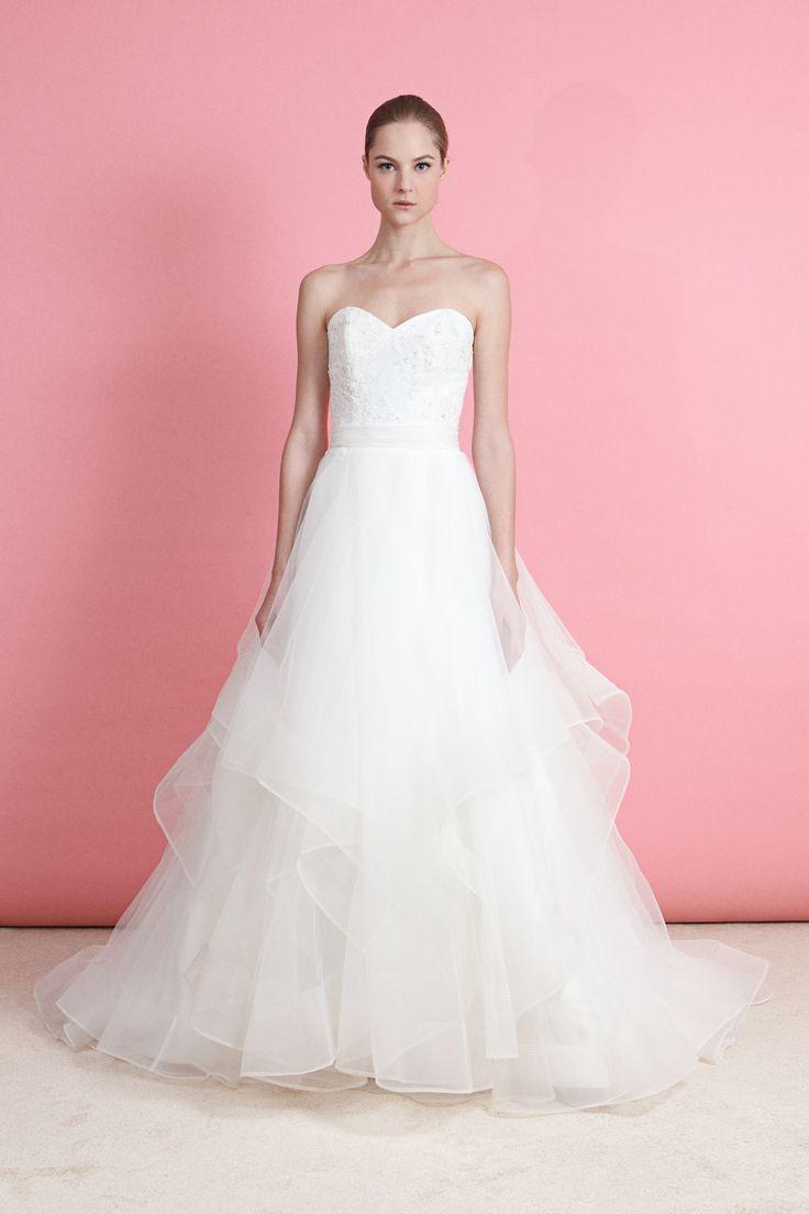 Luella Dress - BECCAR 2015 Bridal