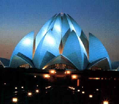 17 Best Images About Lotus Temple New Delhi On Pinterest
