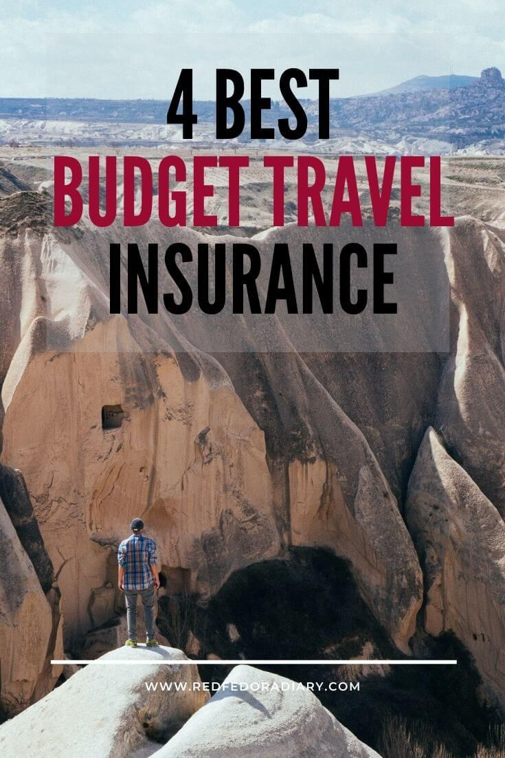 4 Budget Travel Insurance Why You Need Them In 2020 Budget