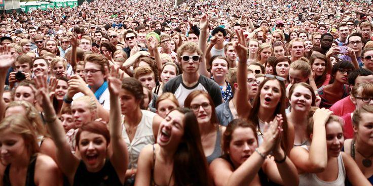 Is het gouden tijdperk van muziekfestivals echt voorbij?