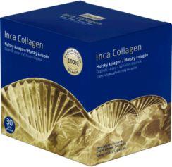 Inca Collagen, najúčinnejší hydrolyzovaný bioaktívny kolagén pre krásu a zdravie