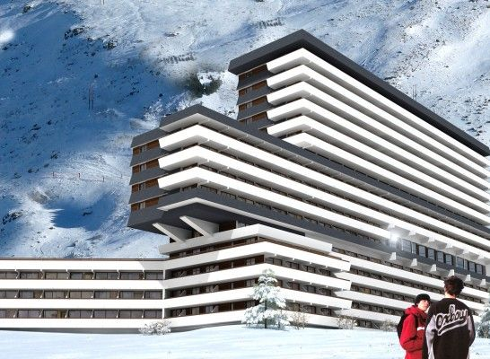 3D Perspective - Réalisation de perspectives 3D pour l'immobilier
