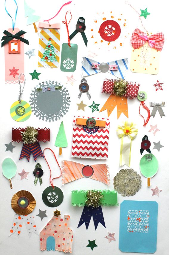Hello Sandwich x Martha Stewart Crafts Japan Christmas