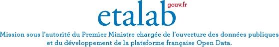Etalab   http://123opendata.com/acteur/3/etalab