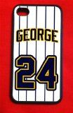 Paul George Indiana Pacers Iphone 4/4S Case - http://hoopsternation.com/paul-george-indiana-pacers-iphone-44s-case/