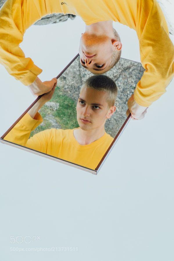 Trending Mirror Photography Ideas On Pinterest Portrait - Brilliant mirrors reveal hidden sides selfie culture