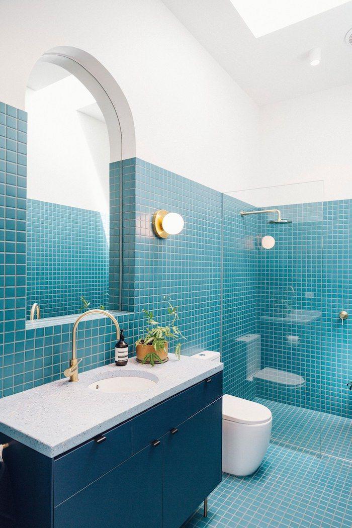 Coole Und Praktische Badezimmer Ideen Und Bilder Badezimmer Minimalistisches Badezimmer Badezimmer Gestalten
